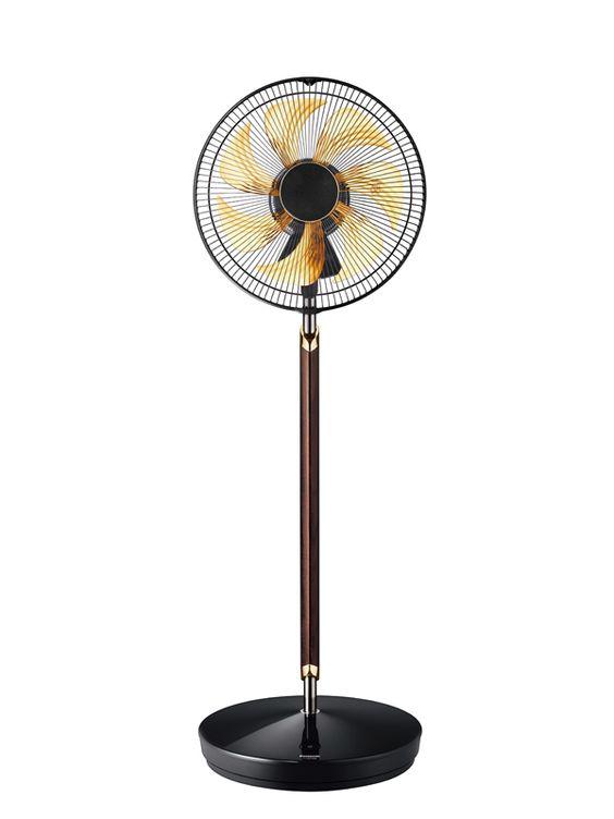 扇風機 パナソニック RINTO 高級 イメージ
