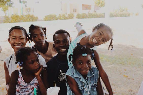 Pequenos Nuestros Hermanos, Dominican Republic
