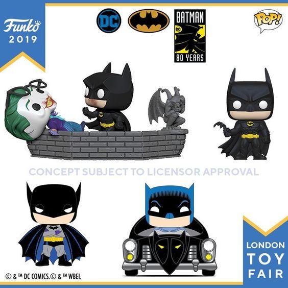 Funko Batman Hoodie