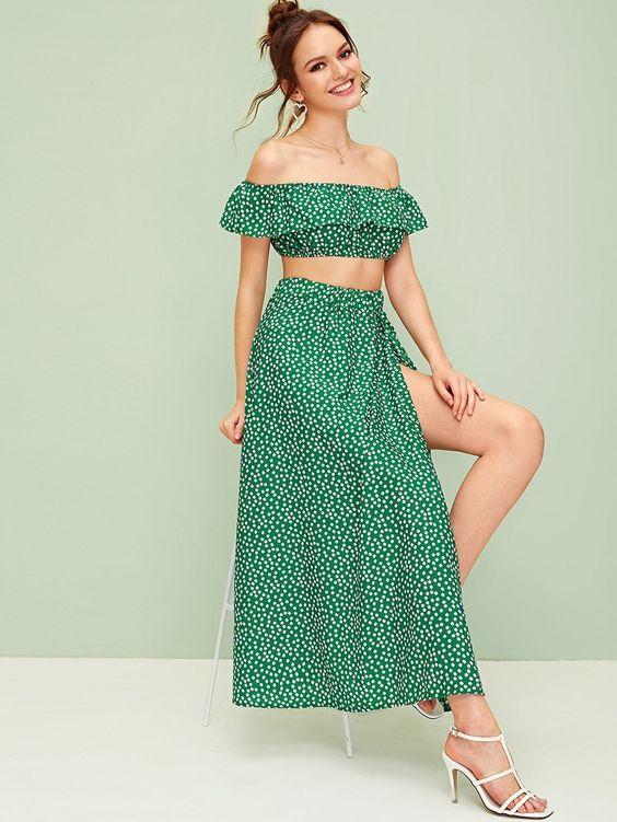 Amazing Summer Fashion 2019
