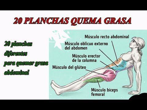 quemando grasa sobre el músculo