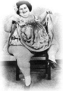 Celeste Geyer aka Dolly Dimples 1901-1982