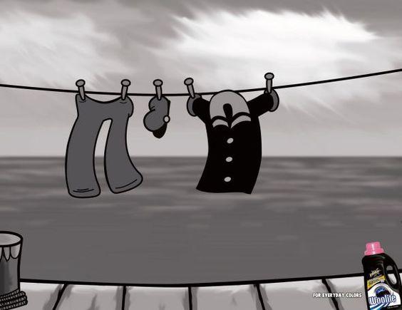 Woolite: Popeye