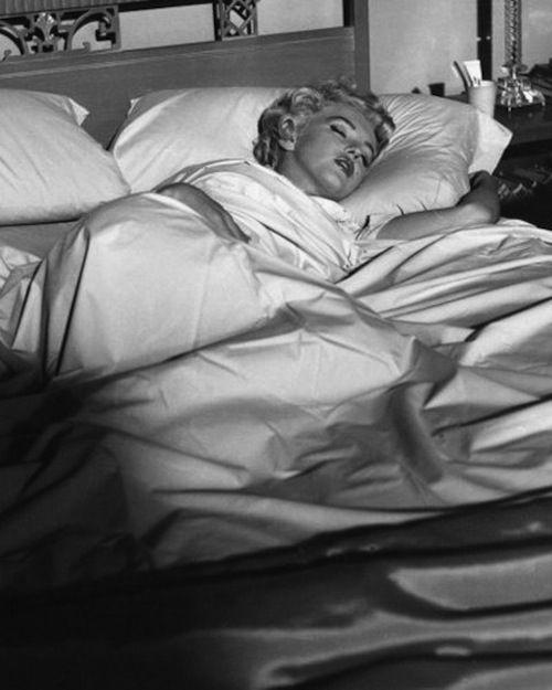 """Marilyn Monroe as Rose Loomis in """"Niagara"""" 1953"""