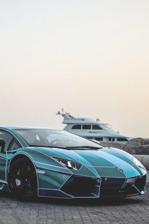 azearr:  Tron Aventador | Source | Azearr