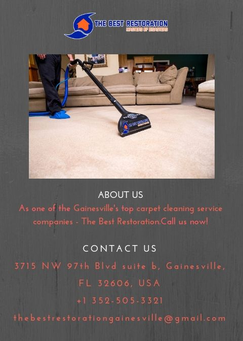 Carpet Cleaning Gainesville Fl How To Clean Carpet Carpet