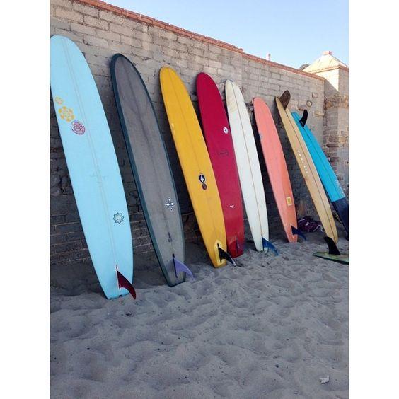 surfandbefree:   http://surfandbefree.tumblr.com - Toes to the nose