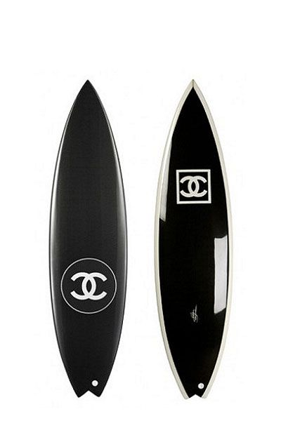 chanel surf boards camille styles