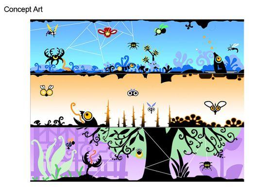 Alien Spidy 11