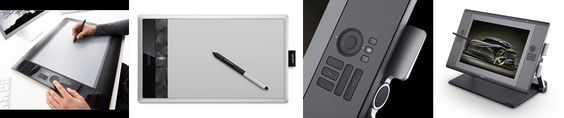 Wacom Bamboo tablet reviews