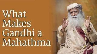 mahatma gandhi - YouTube