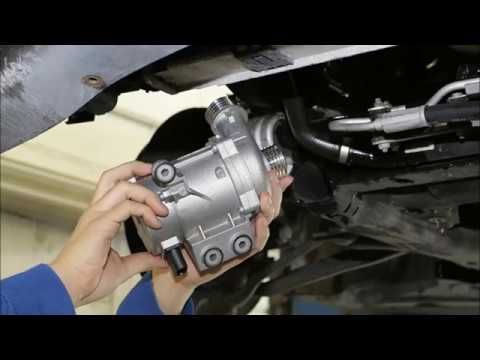Water Pump Repair Replacement Services And Cost In Omaha Ne Mobile A Water Pumps Mobile Mechanic Truck Repair