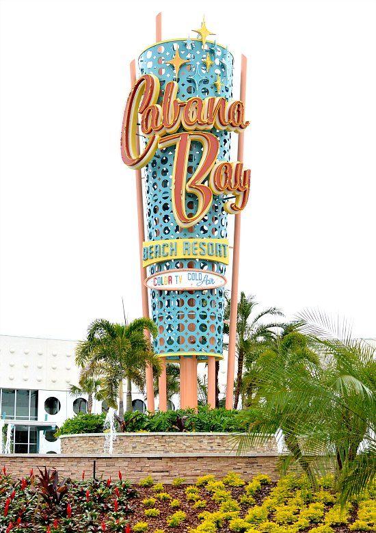 7 Reasons To Stay At Cabana Bay Beach Resort At Universal
