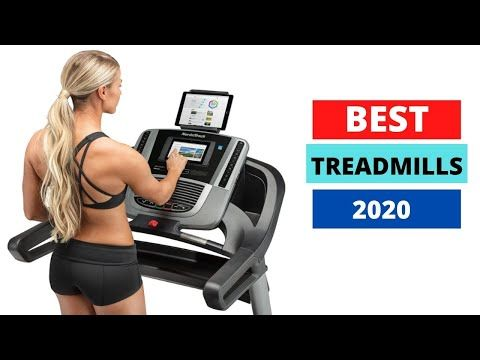 5 Best Brands Treadmills For Home Use 2020 Youtube In 2020