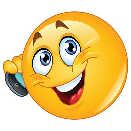 Image result for emoji call for call us