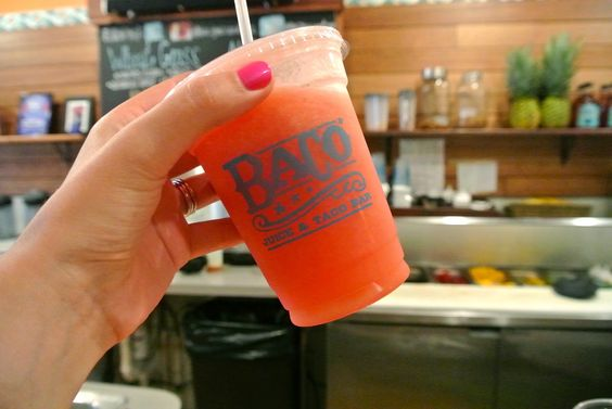 Foodie Friday: Baco Taco