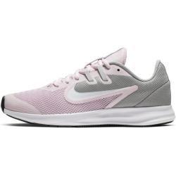 Nike Downshifter 9 Laufschuh für ältere Kinder Pink Nike