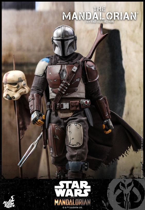 Star Wars Black Series The Mandalorian IG-11 BEST BUY EXCLUSIVE RARE
