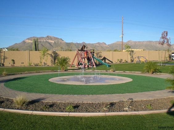 awesome backyard for the kiddos...wish list
