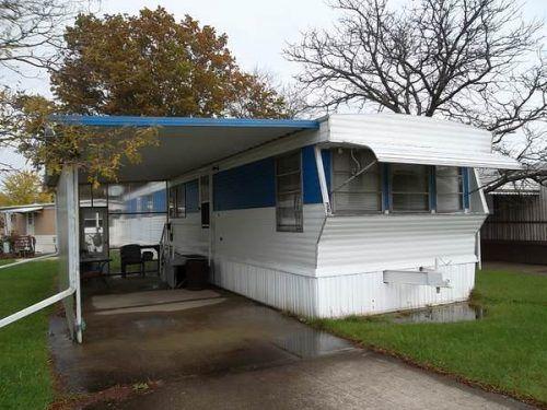 Online Craigslist Mobile Homes That Are A Bargain Mobile Home Living Prefab Homes Prefab
