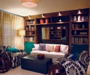 Furniture, Gorgeous Castellano Custom Furniture Sleeper Sofa In Eclectic  Bedroom Choosing The Right Sleeper Sof