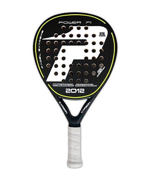 POWER PADEL F4 2012