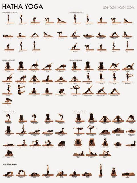 36+ Tipos de yoga y sus diferencias trends