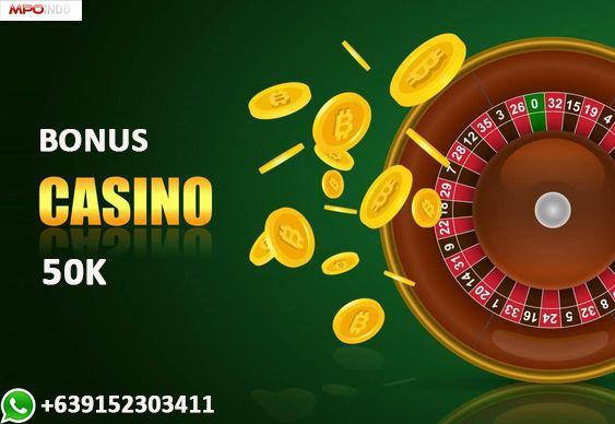 Pin Di Casino
