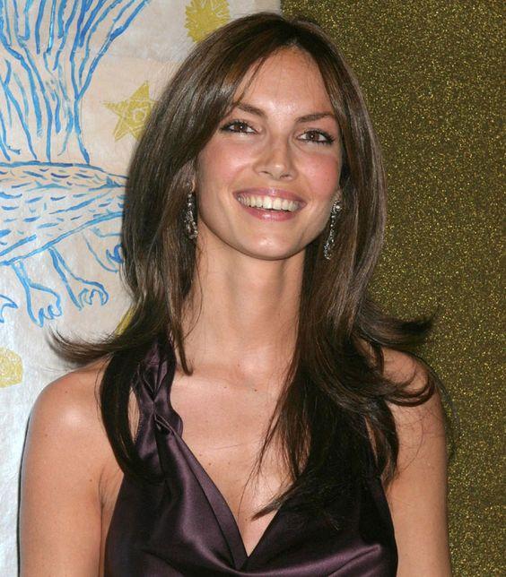 Eugenia Silva, 40 años en 40 'looks' - Foto 32