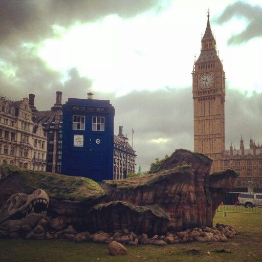 Doctor who . 1 day . Can't wait.