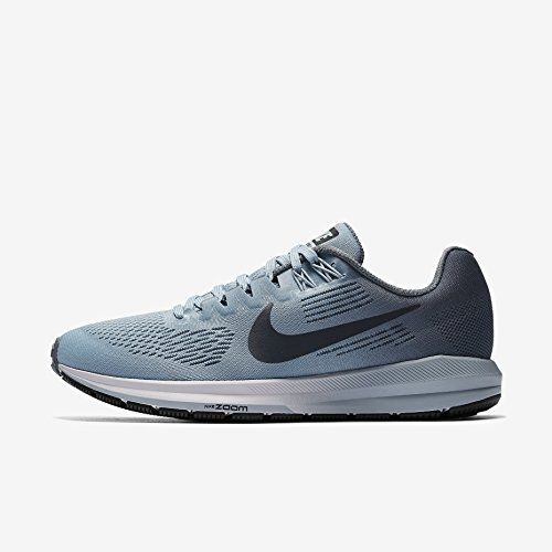 Nike Womens Air Zoom Structure 21 Running Shoe Continue To The Product At The Image Link This Is An Womens Athletic Shoes Womens Running Shoes Nike Women