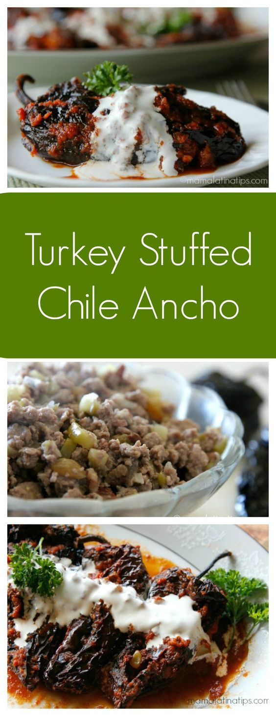 The dish I asked my grandmother to make each year on my birthday. It's smokey, with a hint of raisin, citrus, and more than a hint of spice, and it has a satisfying turkey filling. A simple and quick recipe with photos and video. Ad