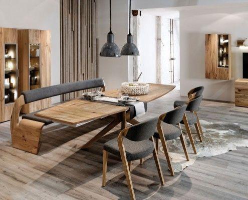 Genial Freistehende Eckbank | Esszimmer | Pinterest | Tables