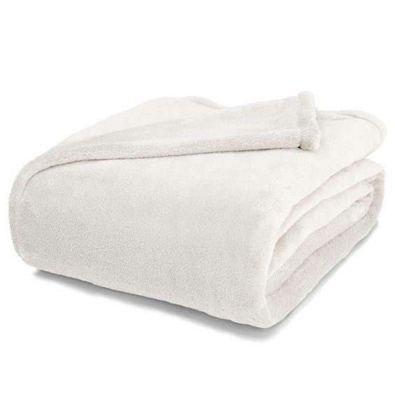 Luxury Micro Plush Blanket