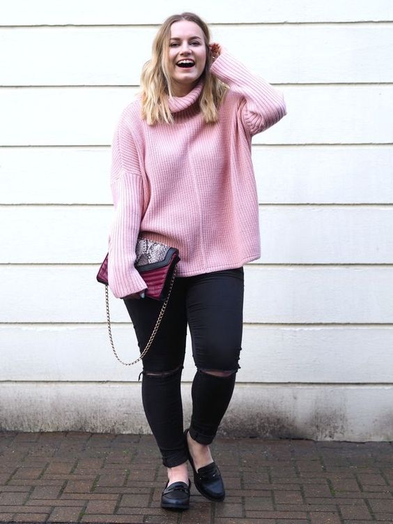 Three Outfit Ideas For January | Hannah Gale | Bloglovin'