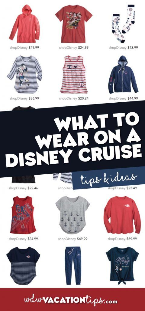 As I Am In The Middle Of Packing For Our Second Sailing On The Disney Cruiseline I Figure I Would Share W Disney Cruise Disney Cruise Shirts Disney Cruise Line