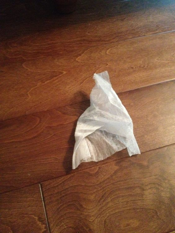 Dryer Sheets Easily Remove Scuff Marks Off Wood Floors - How To Clean Scuff Marks Off Wood Floors Carpet Awsa