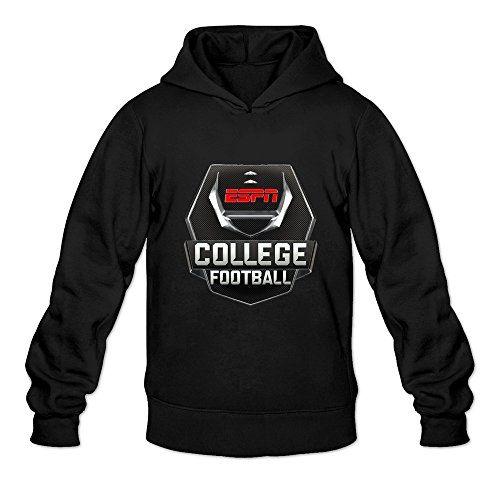 Crystal Men S Espn College Football Logo 2015 Long Sleeve College Football Logos Espn College Football Football Logo