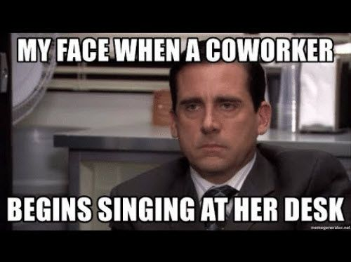 40 Funny Coworker Memes About Your Colleagues Sayingimages Com Funny Coworker Memes Work Quotes Funny Co Worker Memes