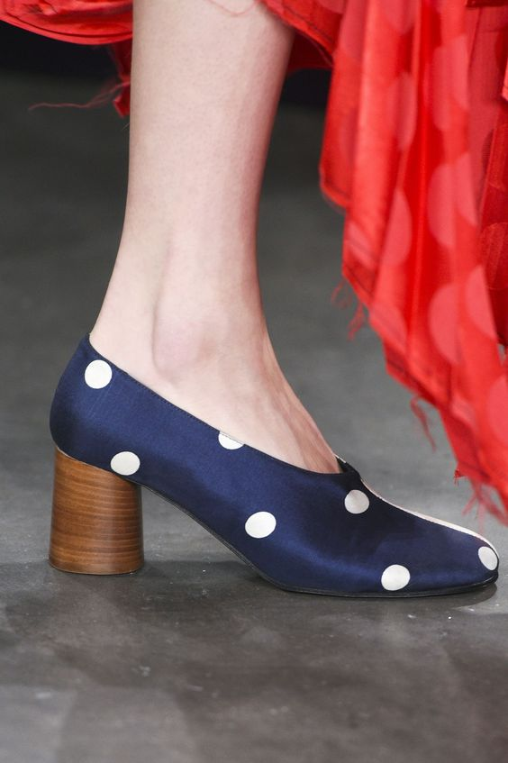 Cylindrical Heels - Cosmopolitan.com