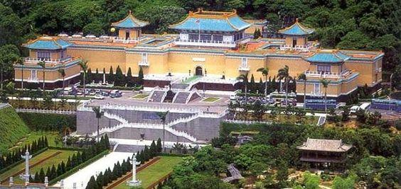 Bảo tàng cung điện Quốc gia