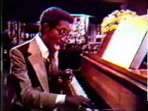 Take a look at this 1960′s Manischewitz commercial with Sammy Davis, Jr.
