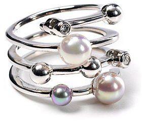 #Bloomingdales            #ring                     #Majorica #Endless #Man-Made #Pearl #Ring #Bloomingdale's                     Majorica Endless Man-Made Pearl Ring | Bloomingdale's                                                   http://www.seapai.com/product.aspx?PID=392240