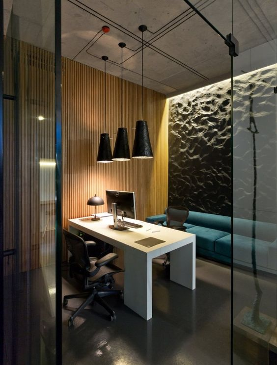 Office and Showroom of Architectural Workshop Sergey Makhno:  office design 10 MODERN HOME OFFICE DESIGN IDEAS 3291a8e566a9f7fbc4b6a8c75d646f0e