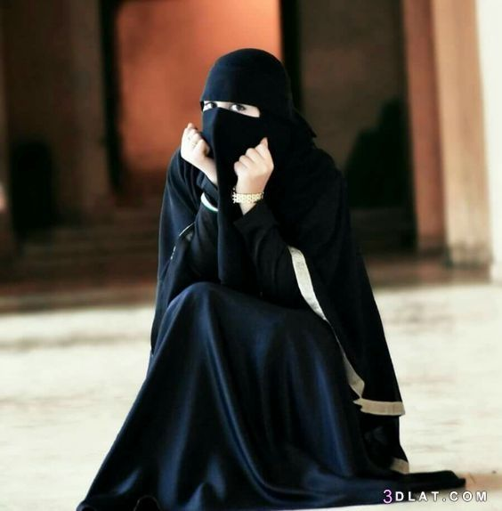 صور منتقبات 2020 رمزيات بنات منقبات كيوت خلفيات بنات بالنقاب عرايس منقبات Muslim Women Fashion Arab Girls Hijab Niqab Fashion