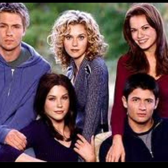 one tree hill!