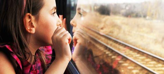Mit diesem Trick kostet euch die Zugfahrt von Bregenz nach Wien nur 14€
