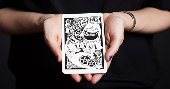 Beautiful tarot deck with intricate hand-drawn illustrations inspired by traditional archetypes | Crowdfunding is a democratic way to support the fundraising needs of your community. Make a contribution today!