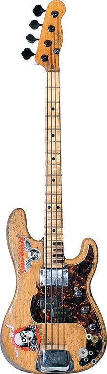 Billy Sheehan Wife Bass