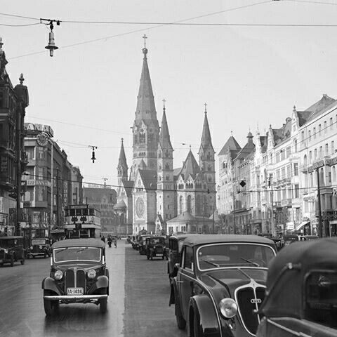 Berlin 1938